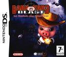Barnyard Blast : Le Cochon Des Tenebres - DS