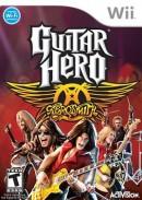 Guitar Hero : Aerosmith - Wii