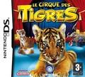 Le Cirque des Tigres - DS