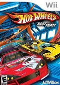 Hot Wheels : Beat That - Wii