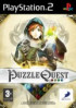 Puzzle Quest : Challenge of The Warlords - PS2