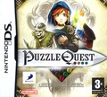 Puzzle Quest : Challenge of The Warlords - DS