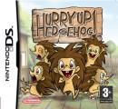 Hurry Up Hedgehog ! - DS