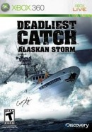 Deadliest Catch Alaskan Storm - Xbox 360