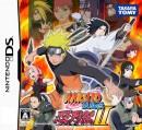 Naruto Shippûden Shinobi Retsuden II - DS