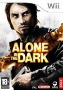 Alone in the Dark - Wii