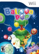 Balloon Pop - Wii