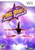 All-Star Cheerleader - Wii