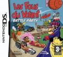 Wacky Races : Crash & Dash - DS