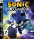 Sonic Unleashed - PS3