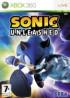 Sonic Unleashed - Xbox 360