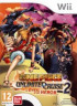 One Piece Unlimited Cruise : Episode 2 - Wii