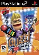 Buzz! Pop Quiz - PS2
