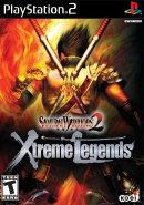 Samurai Warriors 2 : Xtreme Legends - PS2