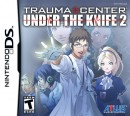 Trauma Center 2 - DS