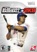 Major League Baseball 2K8 - Wii