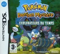 Pokémon : Donjon Mystère Explorateurs du Temps - DS