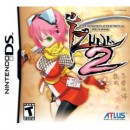 Izuna 2 : The Unemployed Ninja Returns - DS