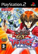 Yu-Gi-Oh ! GX Tag Force Evolution - PS2