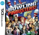 AMF Bowling Pinbusters! - DS