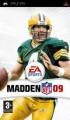 Madden NFL 09 - PSP