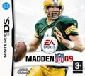 Madden NFL 09 - DS