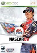 Nascar 09 - Xbox 360