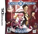 Code Lyoko : Fall of X.A.N.A - DS