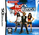 Rock Revolution - DS