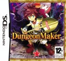 Dungeon Maker - DS