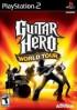 Guitar Hero World Tour - PS2