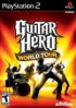 Guitar Hero World Tour - PS2