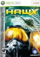 Tom Clancy's HAWX - Xbox 360