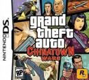 Grand Theft Auto : Chinatown Wars - DS