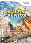 SimCity Creator - Wii