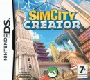 SimCity Creator - DS