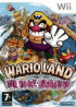 Wario Land : The Shake Dimension - Wii