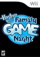 Hasbro Family Game Night - Wii