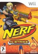 NERF N-Strike - Wii