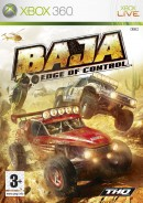 Baja : Edge of Control - Xbox 360