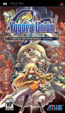 Yggdra Union - PSP