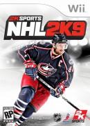 NHL 2K9 - Wii