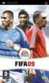FIFA 09 - PSP