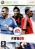 FIFA 09 - Xbox 360