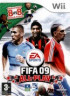 FIFA 09 All-Play - Wii
