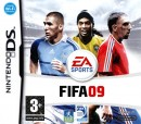 FIFA 09 - DS