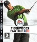 Tiger Woods PGA Tour 09 - PS3