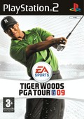 Tiger Woods PGA Tour 09 - PS2