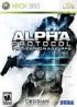Alpha Protocol - Xbox 360