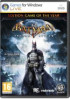 Batman : Arkham Asylum - PC